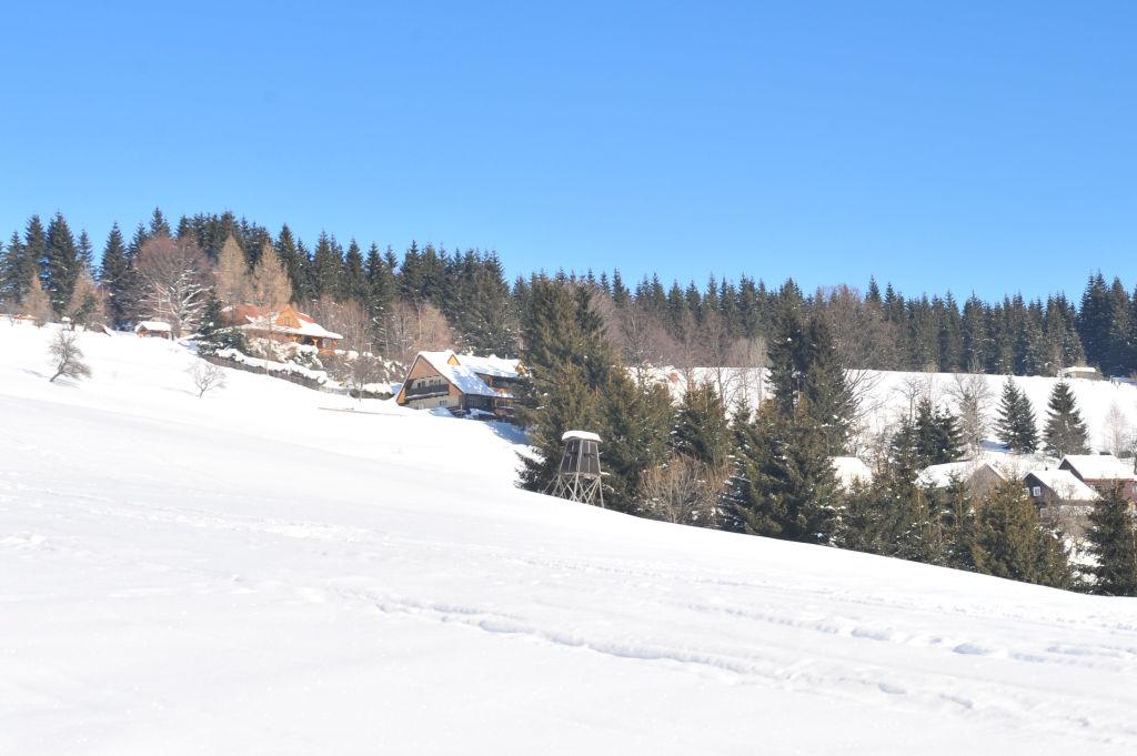 Pohlednice - zima 18